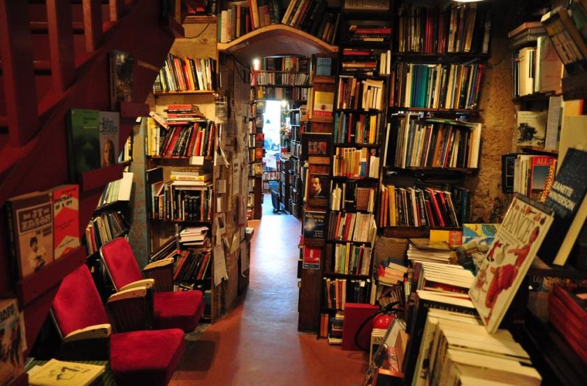 Shakespeare-and-co-paris-bookshop